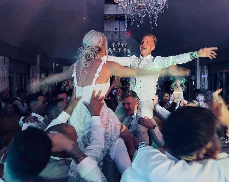 07.08.21 Carlowrie Castle – Ferguson wedding