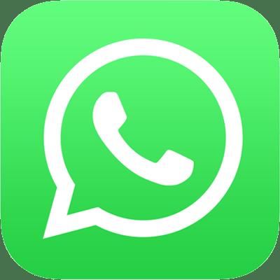 iPhone Whatsapp Coloured Icon